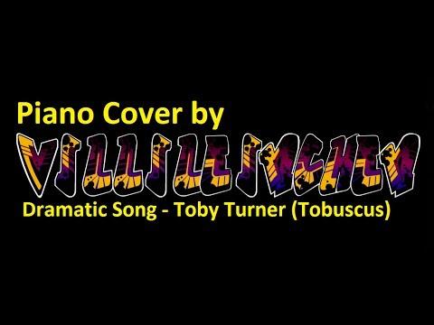 Toby Turner - Dramatic Song Lyrics | Musixmatch