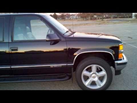 1996 Tahoe Super Chevy (2)