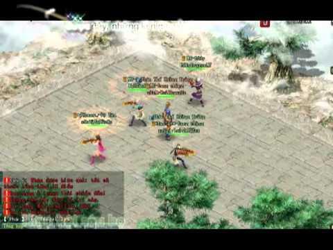 DragonKnightMT & Volam2 X