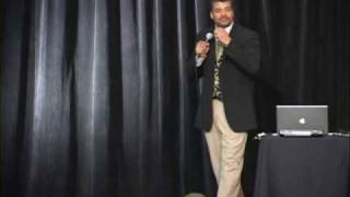 Neil deGrasse Tyson: Bible in Classroom