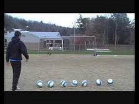 Awesome Goalkeeper Tricks