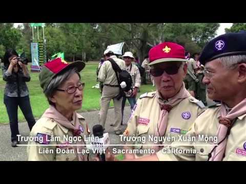 Kỷ Niệm 30 Năm Hội Nghị Trưởng Costa Mesa Thành Lập Hội Đồng Trung Ương Hướng Đạo Việt Nam 1983-2013