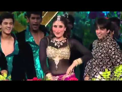 Kareena Kapoor Khan Performance Star Guild Awards 2014