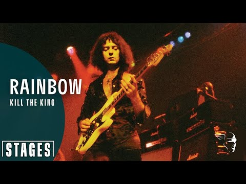 Rainbow - Kill The King (Live in Munich 1977)