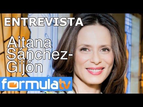 Aitana Sánchez Gijón: