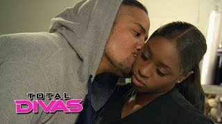 Naomi Comes Clean To Jimmy Uso: Total Divas, May 4, 2014
