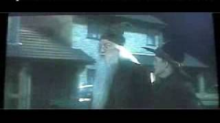 Harry Potter And The Sorcerers Stone Movie Dub Part 1