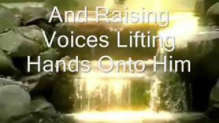 Applegate Psalms Project: Psalm 100 Worship Video