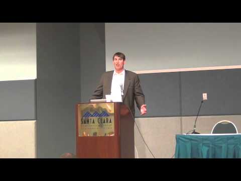 Is NoSQL Disrupting the Database Industry? - Bob Wiederhold President & CEO Couchbase HD Video