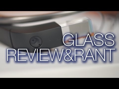 Google Glass Review - Double Take