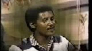 "Neway Debebe - Maebel ""ማዕበል"" (Amharic)"