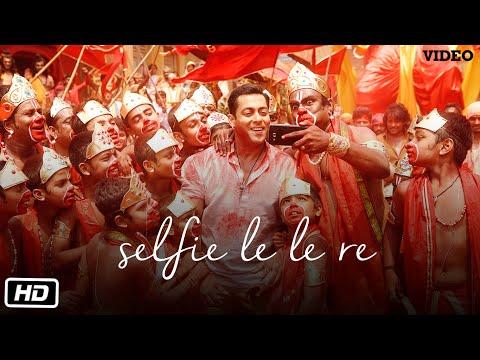 Selfie Le Le Re image