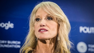 Kellyanne Conway Embarrasses Herself By Shilling For Ivanka Trump - The Ring Of Fire