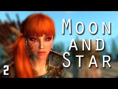 Skyrim Mods: Moon and Star - Part 2