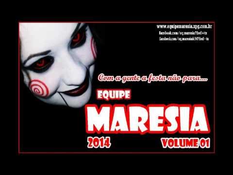 cd equipe maresia volume 2014 volume 01