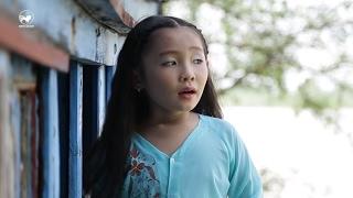 Biệt tài tí hon   Nổi da gà với giọng hát ngọt lịm của bé Nghi Đình khi hát Bài ca Đất Phương Nam