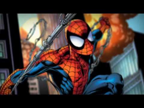 скачать игру Spider Man Mayhem Total - фото 11
