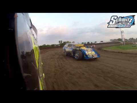 Jon Snyder 69X Marshalltown Heat Race 5 30