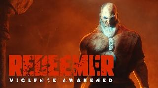 Redeemer - Bejelentés Trailer