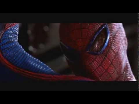 The Amazing Spider-Man | Linkin Park - In My Remains (Movie Music Video) - HD