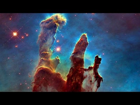 The Next Big Questions in Astronomy - Professor Carolin Crawford