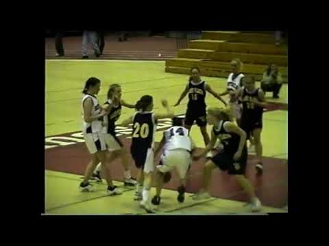 Ticonderoga - Lake Placid C Girls S-F 2-21-03