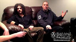 PHIL ANSELMO - New Video Interview