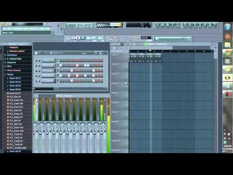 How soulja boy became famous( crank that instrumental)