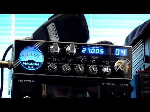 Magnum S9 RX