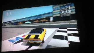 How Not To Slip In Forza 4