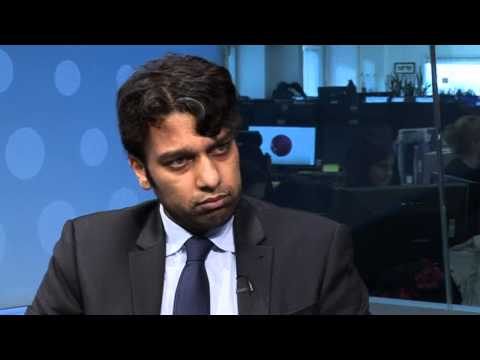 Oil prices in Q2 ' 14 will average below $100 per barrel - Chauhan