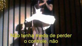 Dirty Dancing Time Of My Life Legendado