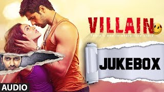 Ek Villain - Movie Audio Songs