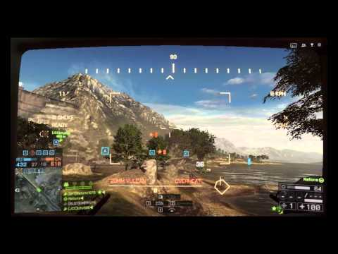 Day 22 in battlefield 4 (7,1% experience, 7,1% Scientists, 100 % Desire to win)