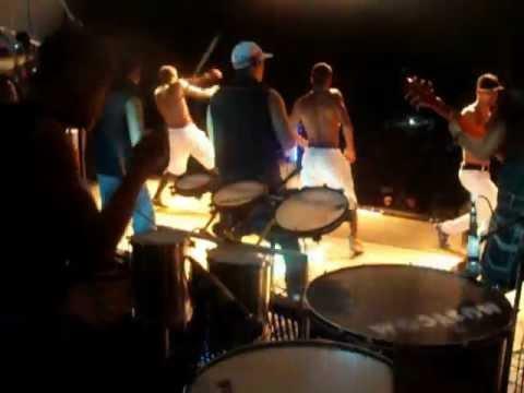 Guettho é Guettho em Itiuba 2013