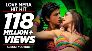 Love Mera Hit Hit - Billu | Bluray