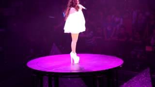 張惠妹演唱會2012 - 我最親愛的 YouTube 影片