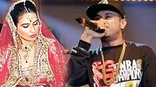 Honey Singh's Wife HATES His Singing !