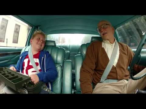 'Jackass Presents: Bad Grandpa' Trailer