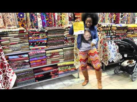 Azonto Around the Globe: Episode 1