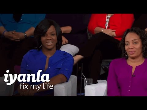 Why Men Use Sex to Get What They Want - Iyanla: Fix My Life - OWN