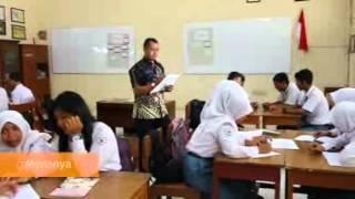 Contoh Pembelajaran Kurikulum 2013 SMA Bahasa