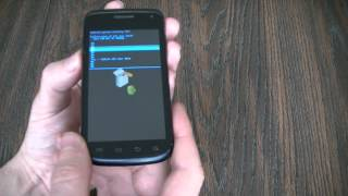 How To Hard Reset A Samsung Galaxy Exhibit 2 4G SGH-T679