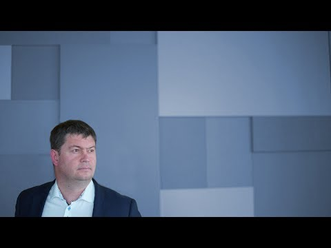 CIO Jon Grainger introduces the Freshfields Legal Services Centre