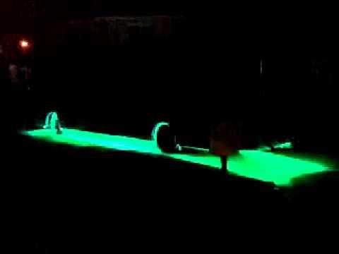 Rv Under Body 3 400 Led Lighting Fleetwood Youtube