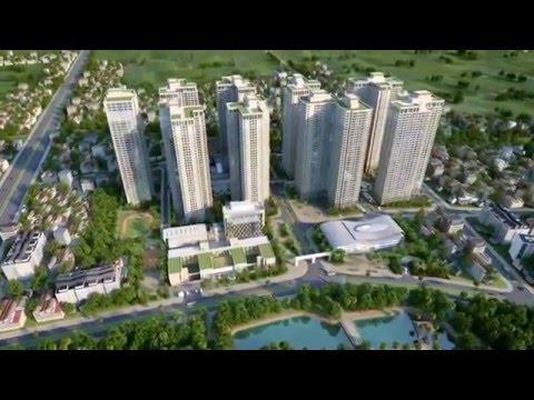 Dự án chung cư cao cấp Goldmark City