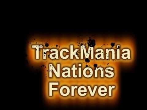 Отчет с первого Offline турнира по TrackMania Nations Forever.
