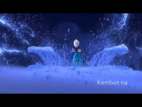 Kembot Na (Let it Go Beki Version)