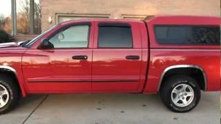 2001 Dodge Dakota Quad Cab Sport 4.7 Liter V8 Hits 200000 Miles videos