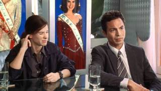 MISS CONGENIALITY (2000) Official Movie Trailer